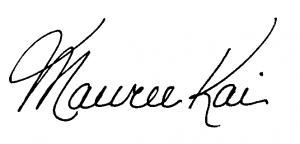 Mauree Kai